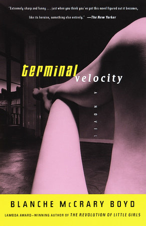 Terminal Velocity by