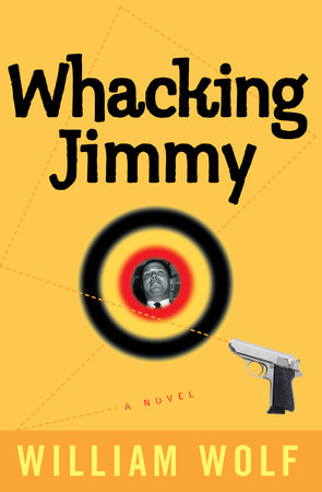 Whacking Jimmy