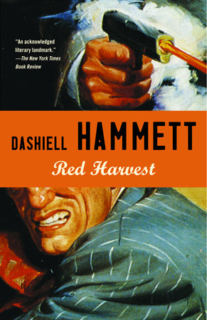 Red Harvest by