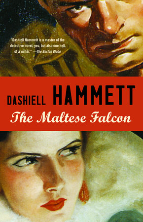 The Maltese Falcon by