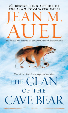 The Clan of the Cave Bear by