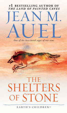 The Shelters of Stone by