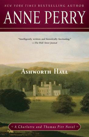 Ashworth Hall by