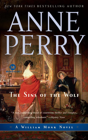 The Sins of the Wolf by