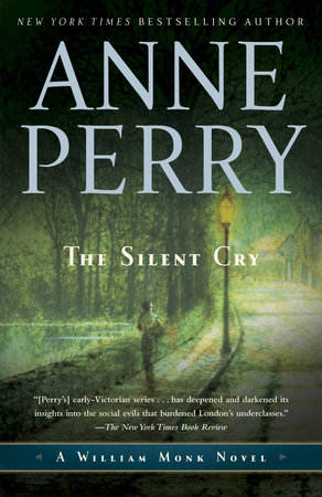 The Silent Cry by