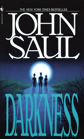 Darkness by John Saul