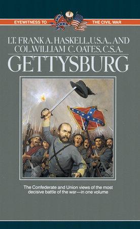Gettysburg by
