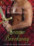 McClairen's Isle: The Ravishing One