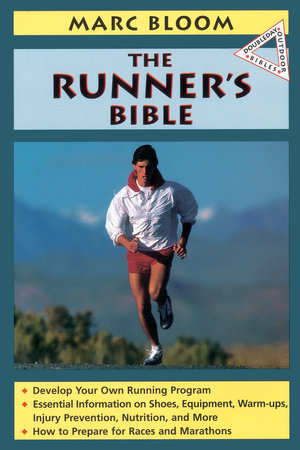 The Runner's Bible by