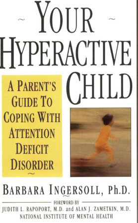 Your Hyperactive Child by