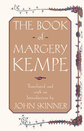The Book of Margery Kempe by