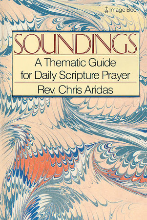 Soundings by Chris Aridas