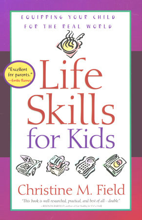 Life Skills for Kids by