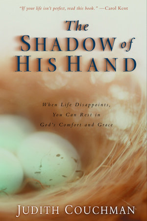 The Shadow of His Hand by