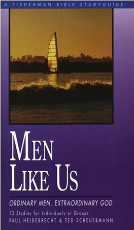 Men Like Us by