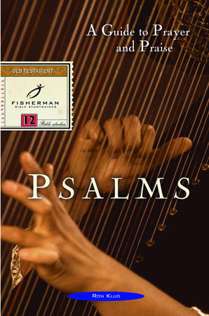 Psalms by Ronald Klug