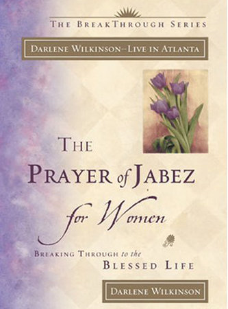 The Prayer of Jabez for Women by