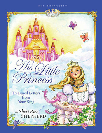 His Little Princess by Sheri Rose Shepherd