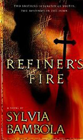 Refiner's Fire by