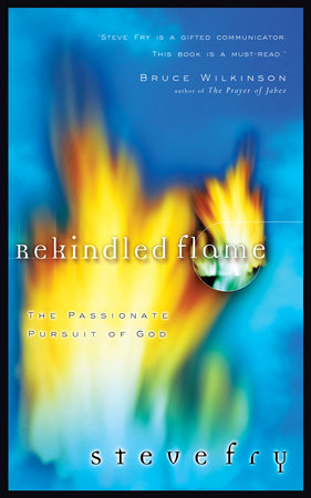 Rekindled Flame by