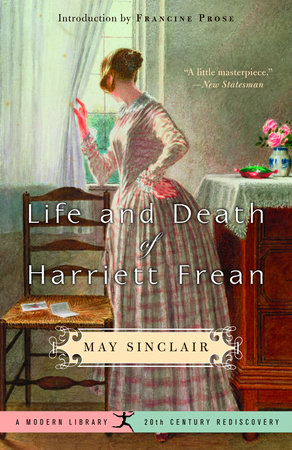 Life and Death of Harriett Frean by