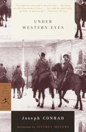 Under Western Eyes by