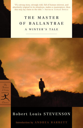 The Master of Ballantrae by