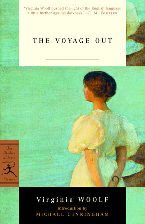 The Voyage Out by