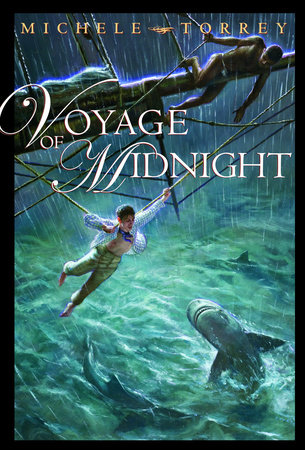 Voyage of Midnight by