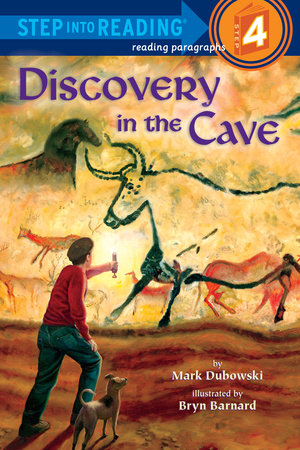 Discovery In The Cave (ebk)