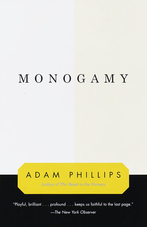 Monogamy by