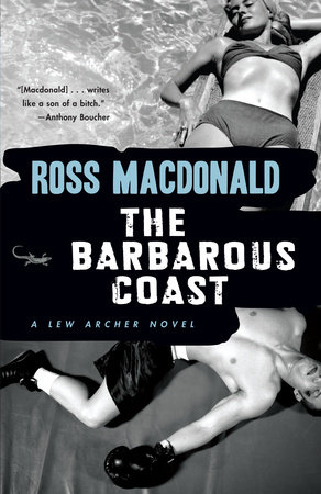 The Barbarous Coast by