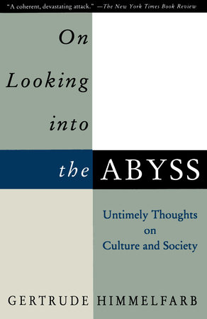 On Looking Into the Abyss by