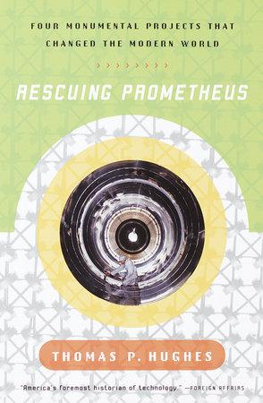 Rescuing Prometheus