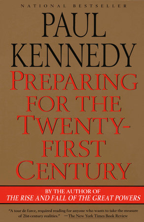 Preparing for the Twenty-First Century by