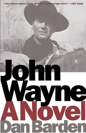 John Wayne by