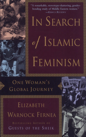 In Search of Islamic Feminism by