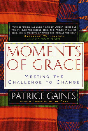 Moments of Grace by