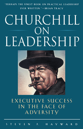 Churchill on Leadership by
