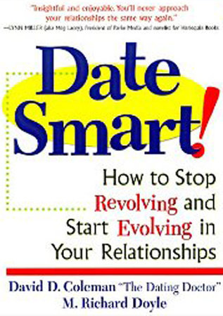 Date Smart! by Richard Doyle and David D. Coleman