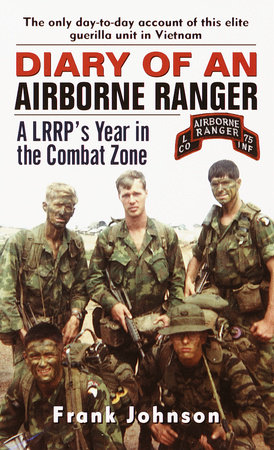 Diary of an Airborne Ranger by Frank Johnson