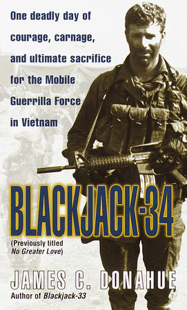 Blackjack-34 (previously titled No Greater Love) by