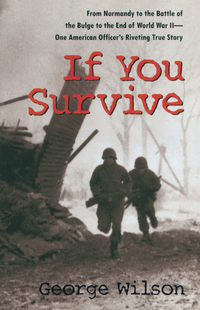 If You Survive by