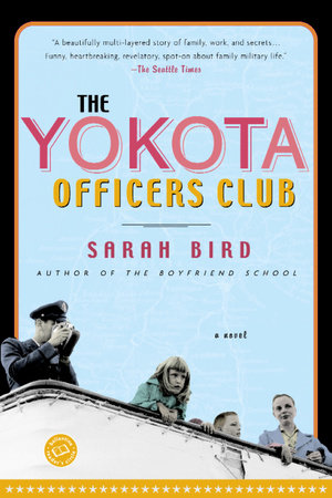 The Yokota Officers Club by
