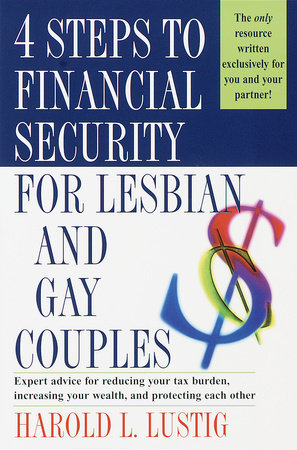 4 Steps to Financial Security for Lesbian and Gay Couples by