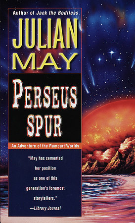 Perseus Spur by