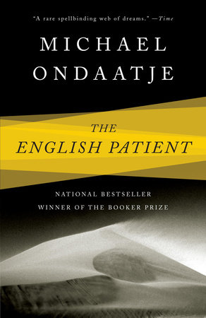 The English Patient by