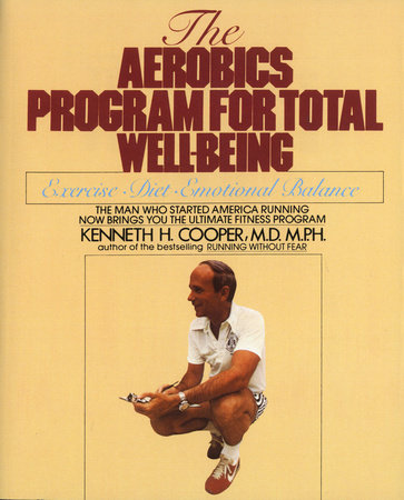 Aerobics Program For Total Well-Being by