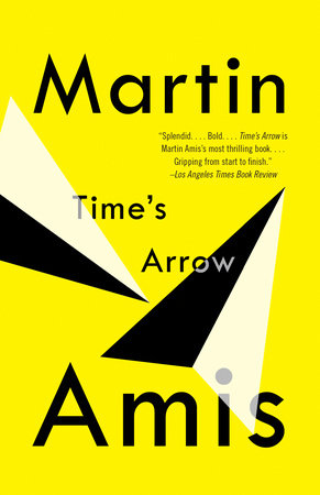Time's Arrow by