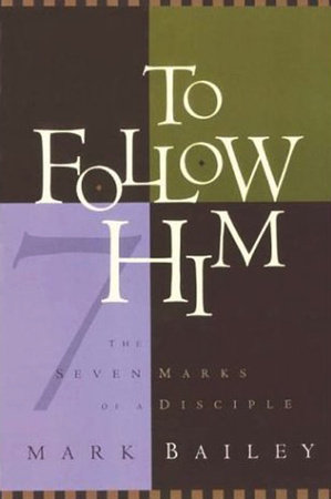 To Follow Him
